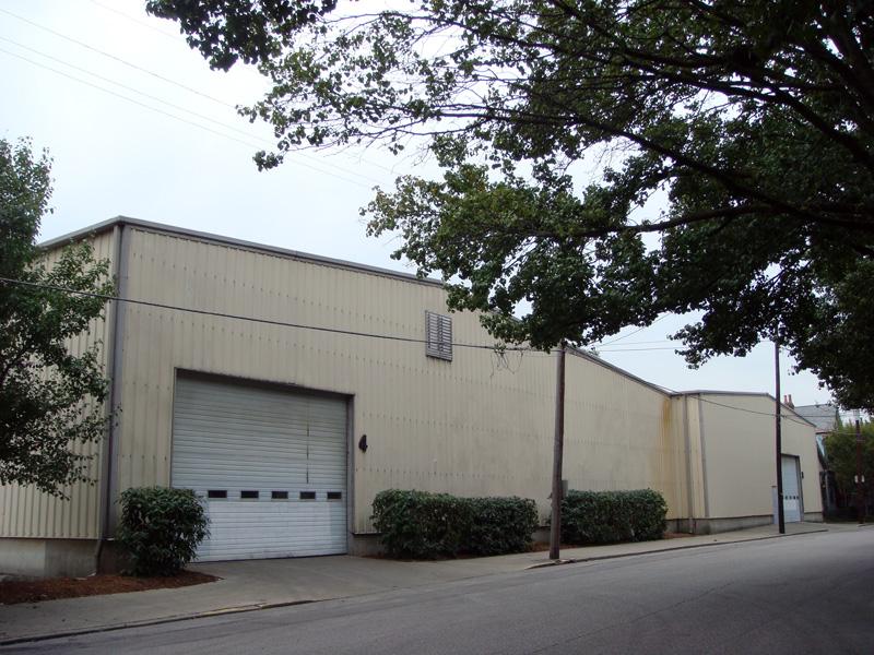 Boland Maloney Lumber Yard (BS File Photo)