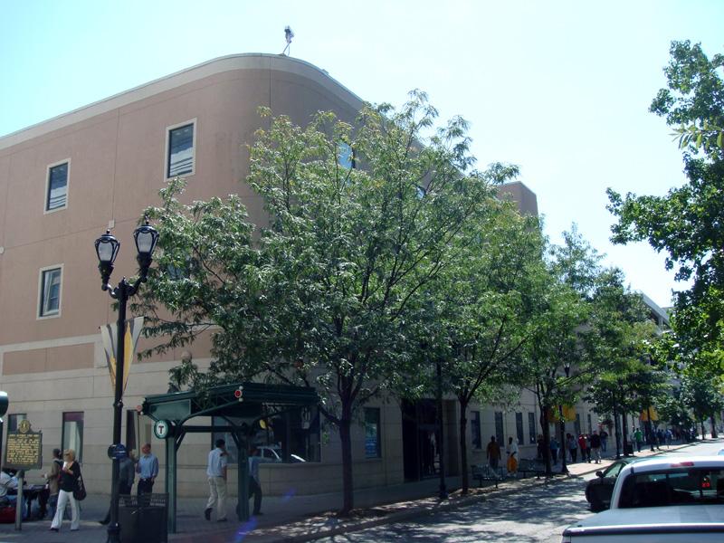 Jewish Hospital Office Building