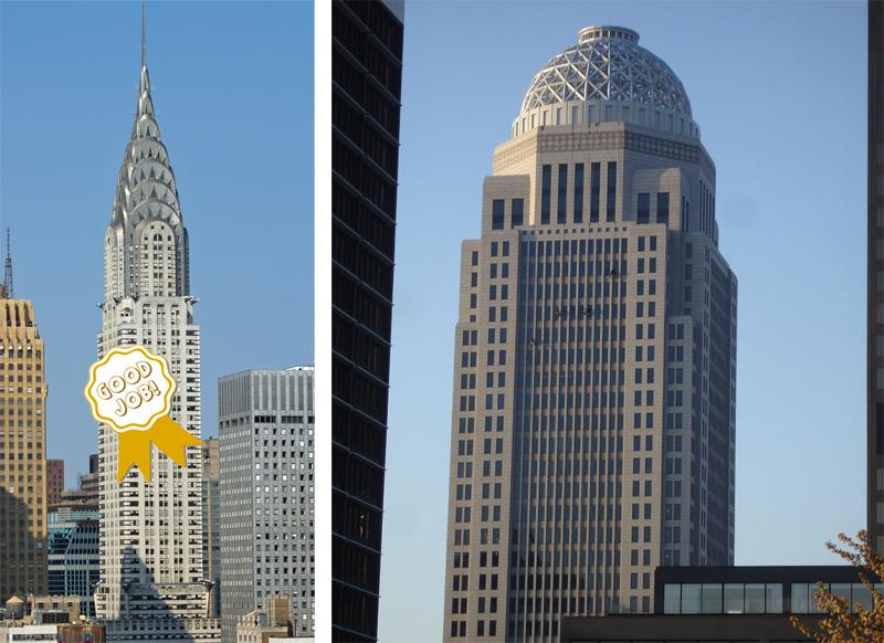 Chrysler Building New York. New York#39;s Chrysler