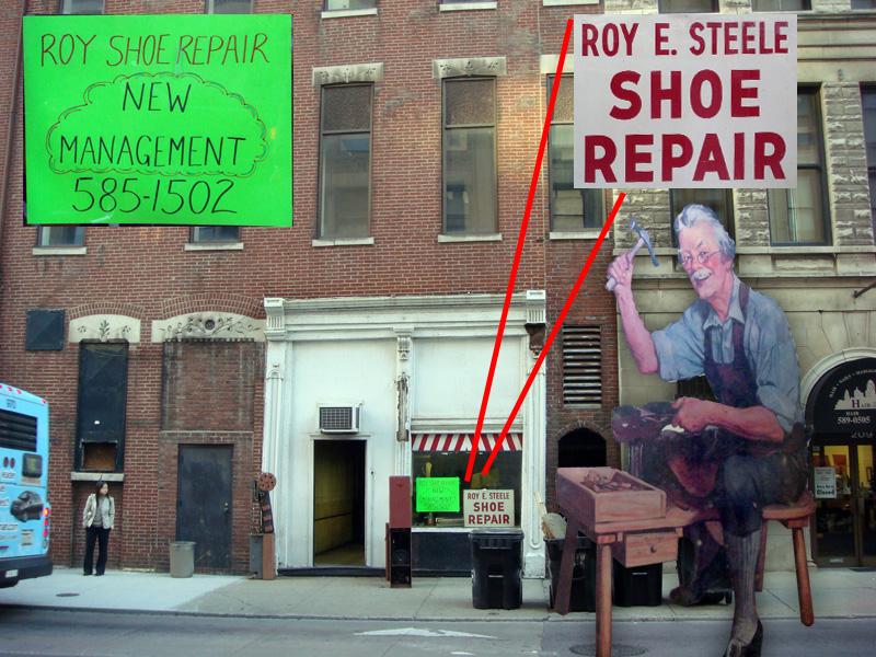 Shoe Repair Reading Pa