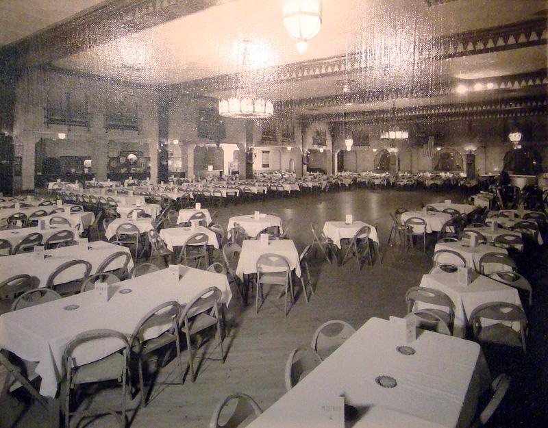 The Original Madrid Ballroom