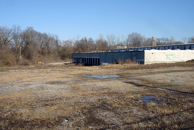 Competition site is currently an industrial wasteland (BS File Photo)
