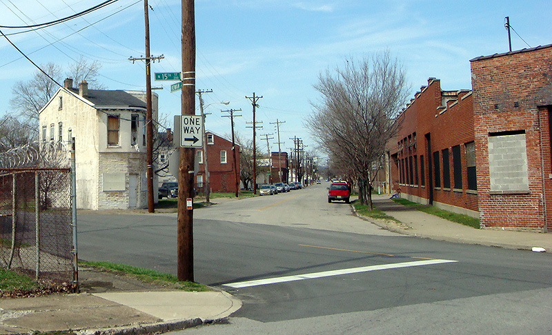 1500 Bank Street (BS File Photo)