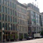 614 West Main Street modern view (BS File Photo)