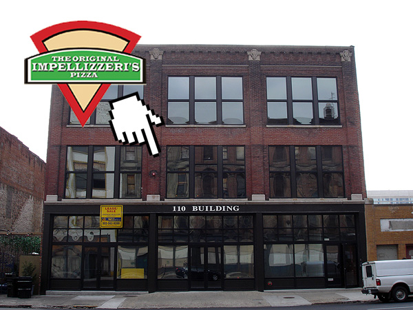 Impellizzeri's Pizza to open on Main Street (BS File Photo)
