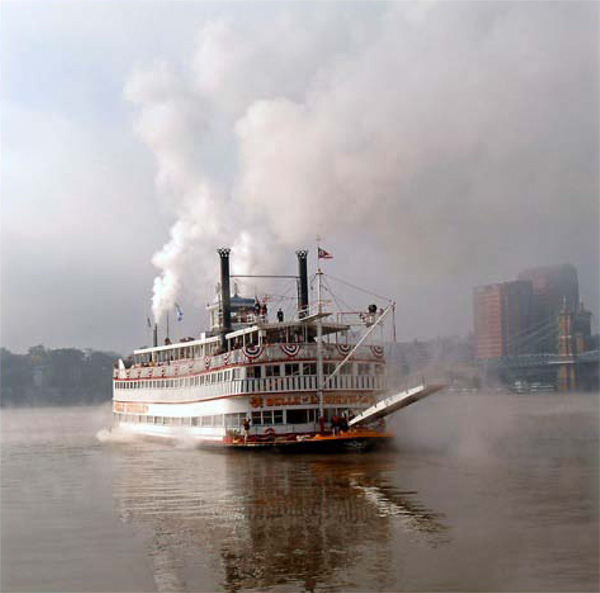 Belle of Louisville (Courtesy National Parks Service)