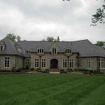 Leet Residence (Courtesy AIA-CKC)