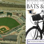 Thursday: Bicycling for Louisville Offers Free Baseball Tickets