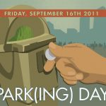 PARK(ing) Day coming to Louisville September 16! (Courtesy Park(ing) Day)