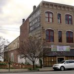 A butcher shop is planned at 720 East Market Street. (Branden Klayko)