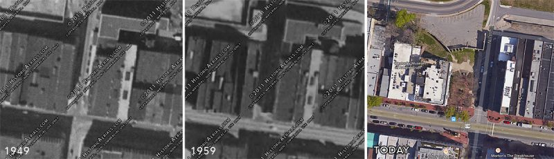 (Courtesy Historic Aerials / Google)