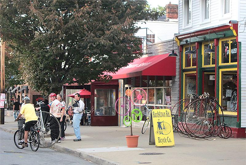 Bardstown Road. (Louisville Images / Flickr)
