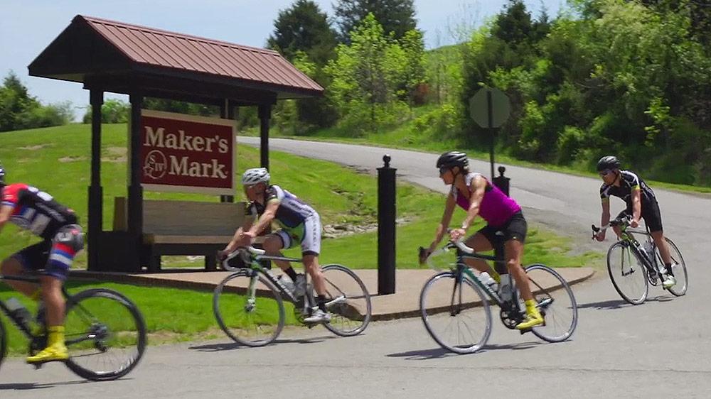 Kentucky Bourbon Trail Bike Tour