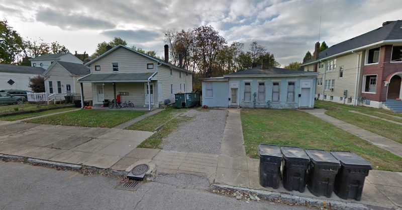124–128 Vernon Avenue. (Via Google)