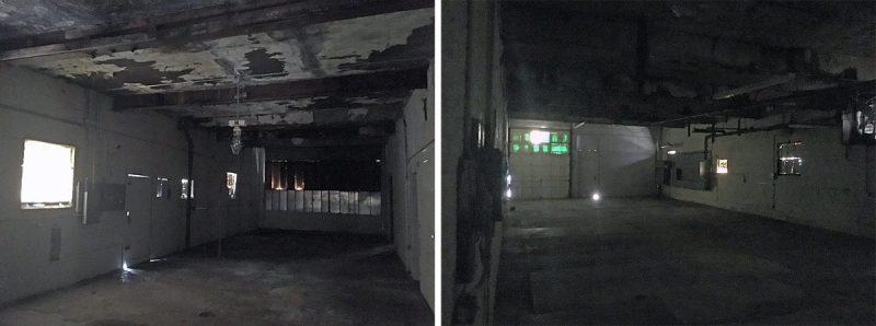 Inside 914 South Second Street. (Branden Klayko / Broken Sidewalk)